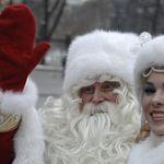 Губернаторская елка для детей Новгородской области