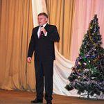 В Парфинском  районе   продолжается добрая традиция проведения благотворительных новогодних и рождественских акций