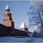 Великий Новгород вошел в топ-10 городов, которые туристы в 2013 году выбирали для отдыха с детьми