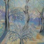 Выставка творческих работ Анастасии Карабановой  в проекте