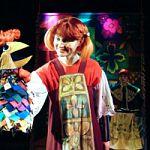 Спектакль для детей «Байки про Лису»