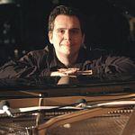 Пианист Майк дель Ферро (Mike del Ferro) - легендарный джазовый музыкант из Голландии