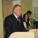 Совещание с участием губернатора ко  Дню российской науки