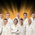 Московский мужской хор «Пересвет»