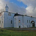 В центре «Сретение в Антонове» пройдёт конференция «Иконография Сергия Радонежского»