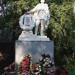 Торжественное мероприятие, посвященное 70-летию освобождения поселка Шимск от немецко-фашистских захватчиков