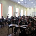 Совещание директоров муниципальных библиотечных систем