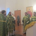 700-летию со дня рождения Сергия Радонежского посвящена была  конференция в университетском храме