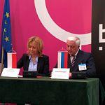 Подписан протокол о сотрудничестве между Великим Новгородом и Лодзь