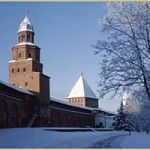 Литовский пресс-тур в Великий Новгород
