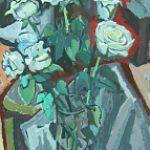 Персональная выставка новгородских художников Галины и Владислава Булганиных