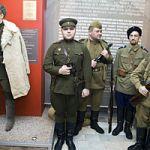 Мероприятия в Зале воинской славы Великого Новгорода