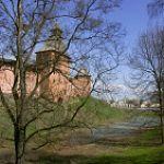 В Новгородский музей пожалует Императрица