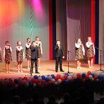 Концерт, посвященный празднованию Дня защитника Отечества, состоялся в г.Пестово