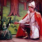Санкт-Петербургский театр для детей и взрослых «КАРАМБОЛЬ»: Мюзикл «ЦАРЕВНА-ЛЯГУШКА»