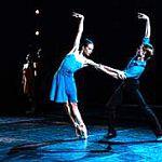 Вечер балета: Санкт-Петербургский Государственный академический театр балета имени Леонида Якобсона