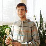 Студент колледжа искусств удостоен высшей награды конкурса в Архангельске
