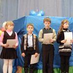 «Театральная весна — 2014? в Маловишерском районе