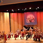 Образцовый оркестр «Мозаика» стал лауреатом «Музыкальной Московии»