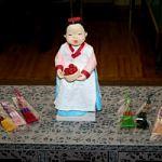 Выставка «Корейское искусство Ханди: волшебство страны утренней свежести»