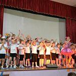 Хореографический ансамбль «Забава» отметил свое 10-летие