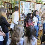 В областной  универсальной  научной библиотеке  прошла Всероссийская акция «Библионочь-2014»