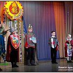 Состоялся конкурс «Боровичский богатырь»