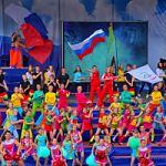 Программа мероприятий 1 мая на площади Победы-Софийская
