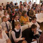 Новгородская школьница Екатерина Самарова вошла в пятерку лучших чтецов России