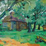 «Большая деревня» Александра Круглова
