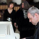 Новгородские пианисты приняли участие в XXI Бахтинских чтениях