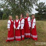 Свой день рождения отметило село  Ёгла Боровичского района