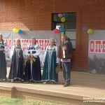 В Опеченском Посаде Боровичского района  прошел День села