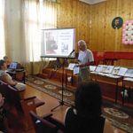 В Пестовском районе прошли Ганичевские чтения