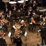 Объединенный симфонический оркестр Северо-Запада России в Великом Новгороде