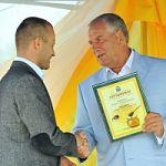 В Батецком районе прошел IV Межрайонный фестиваль «Медовая сказка»