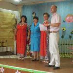 День станции Гряды Маловишерского района