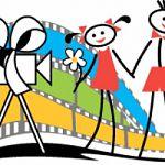 Детский кинофестиваль «Кинознайка» в г.Малая Вишера