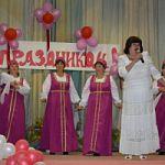 Поселок Кневицы Демянского района  отметил свой день рождения