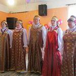 Деревня Селищи Чудовского  района отметила свой 519-й день рождения