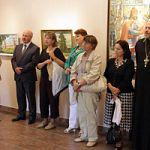Многообразие творчества художника Эдуарда Иванова на выставке памяти