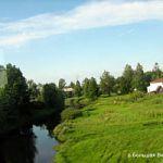 Посёлку Большая Вишера исполняется 140 лет