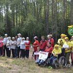 В Новгородском районе пройдет традиционный слет молодых инвалидов