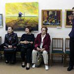 Миры художника Владислава Тимона