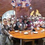 Областная акция для детей «День знаний проведи в музее»