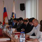 Великий Новгород посетили вице-губернаторы турецких городов
