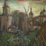 Проект «Художник и время. Бабиков В.А.»