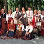 Участие творческой делегации от Новгородской области во Всероссийском фестивале в Твери