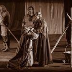 Областной театр драмы им.Ф.М.Достоевского открывает 161 творческий сезон: Премьера спектакля «Хольмгард»