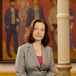 XV Российско-Финляндский культурный форум: интервью вице-мэра г. Оулу Пии Рантала-Корхонен